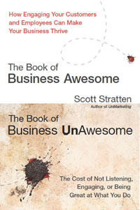 vee popat - book of business unawesome