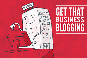 Business Blogs Get More Traffic and Leads!
