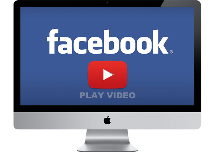 Brand's Can Now Make a Facebook Video Playlist Just Like