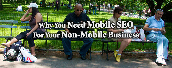 mobile seo strategy and local seo benefits