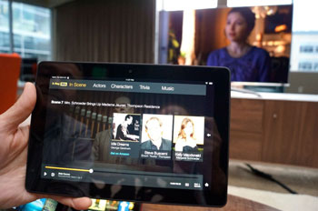 twitter tv ratings and the second screen