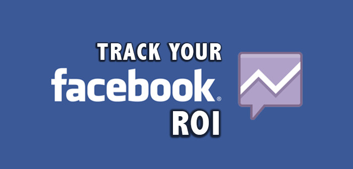 how to track Facebook engagement and marketing